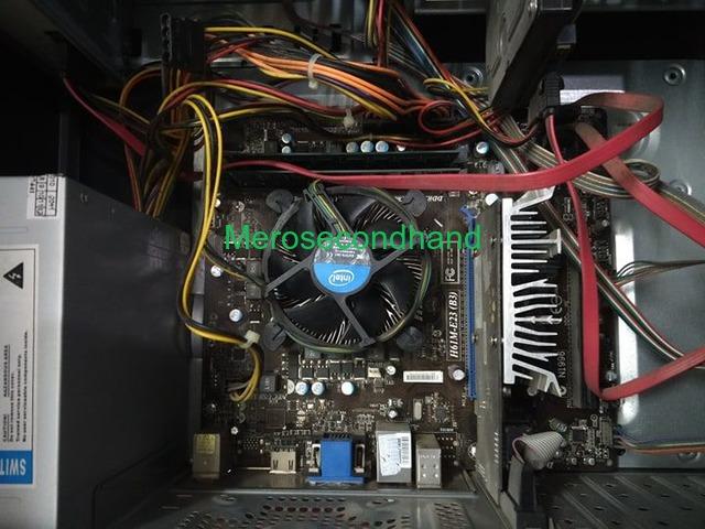 Computer CPU for sell at lalitpur nepal - 3/5