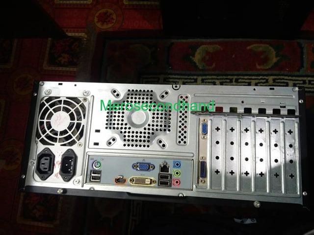 Computer CPU for sell at lalitpur nepal - 5/5