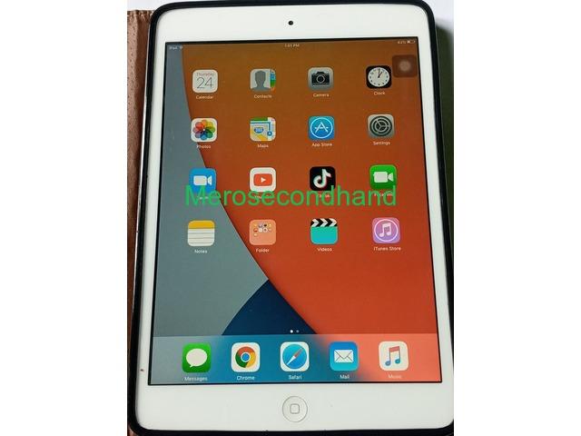 Ipad mini 1 on sale at kathmandu nepal - 1/4
