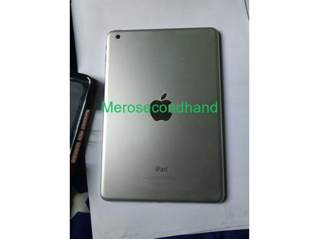Ipad mini 1 on sale at kathmandu nepal - 3/4