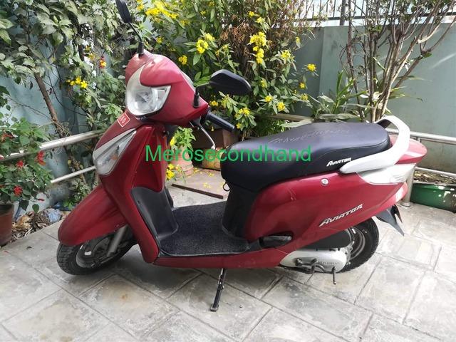 Honda Aviator on Sale at kathmandu nepal - 1/1