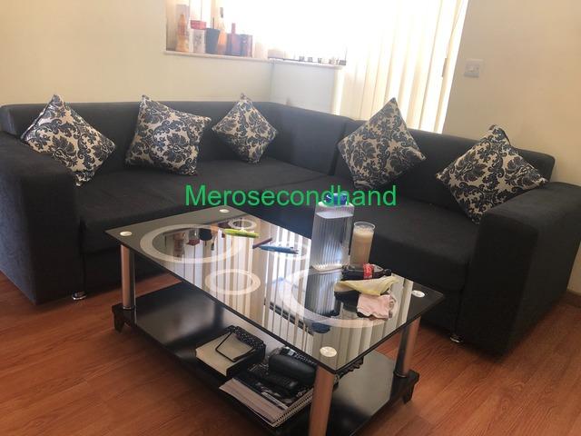 Sofa furniture on sale at kathmandu nepal - 1/3