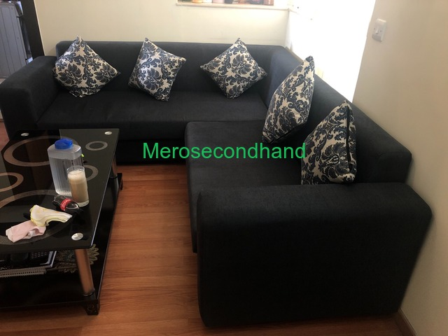 Sofa furniture on sale at kathmandu nepal - 2/3