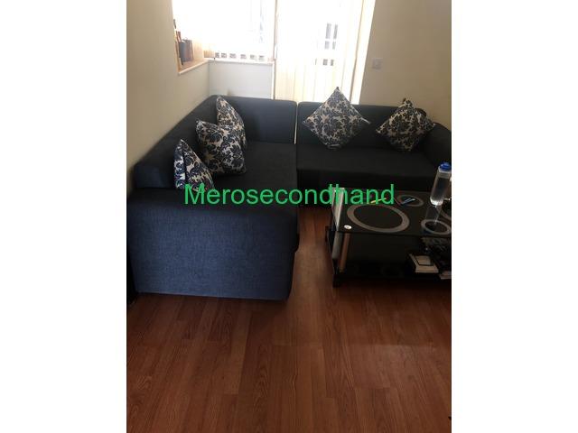 Sofa furniture on sale at kathmandu nepal - 3/3