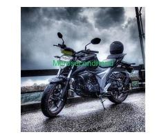 Gixxer155 bike on sale at lalitpur nepal