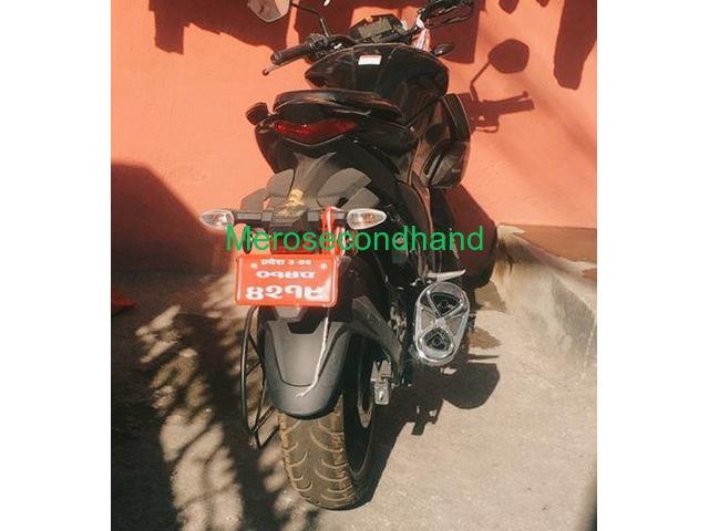 Gixxer155 bike on sale at lalitpur nepal - 3/3
