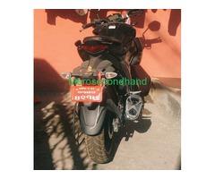 Gixxer155 bike on sale at lalitpur nepal - Image 3/3