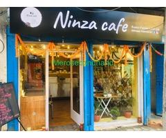 Cafe | Restaurant for sale at kathmandu nepal