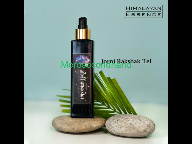 Jorni Rakshak Tel Joint & Body Massage Oil 200 ML - 1/1