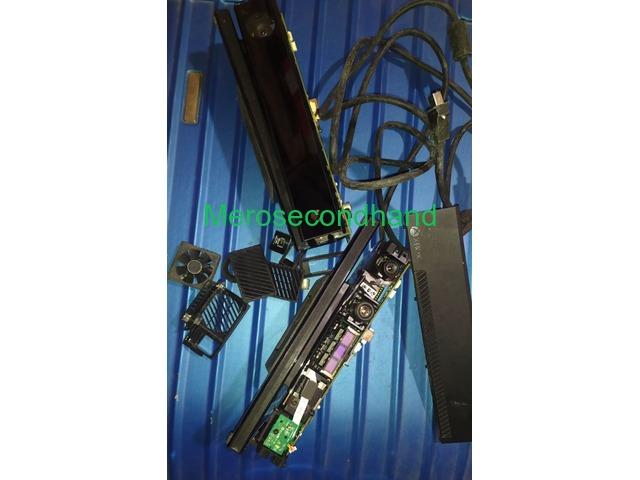 2xDamaged xbox one kinect sensore - 1/3