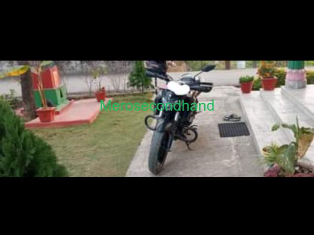 Fz 250 bike on sale at rupandehi nepal - 1/2