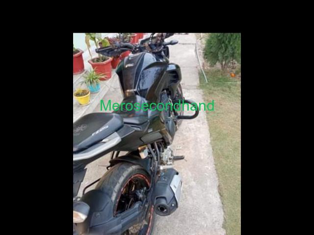 Fz 250 bike on sale at rupandehi nepal - 2/2