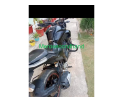 Fz 250 bike on sale at rupandehi nepal