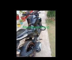 Fz 250 bike on sale at rupandehi nepal - Image 2/2