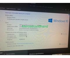 Gaming desktop + free acer monitor on sale at kathmandu nepal - Image 6/6