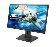 Asus Gaming Monitor MG248QR