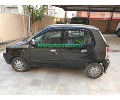 Hyundai Car Model 2009 - Image 3/3