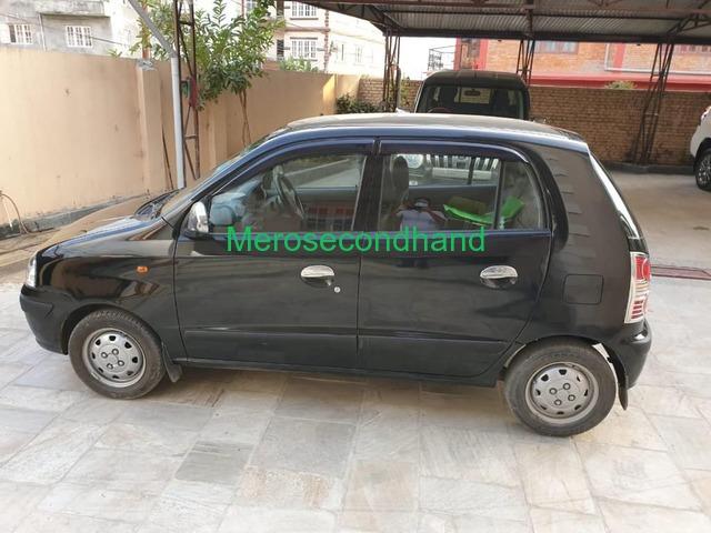 Hyundai Santro Car On Sale - 2/3