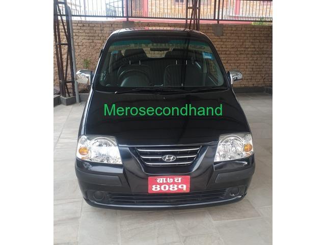 Hyundai Santro Car On Sale - 3/3