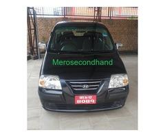 Hyundai Santro Car On Sale - Image 3/3