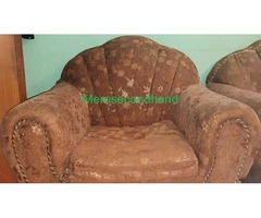 Sofa set - Image 1/3