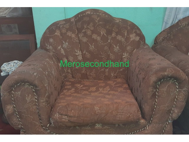 Sofa set - 2/3