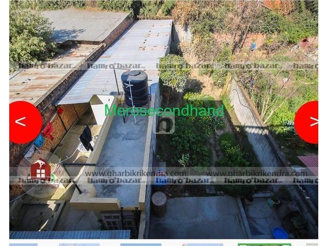 House And Land sale At Bhainsepati kathmandu Near Bajaj Showroom - 1/2