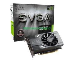EVGA GTX 1060 6GB Non SC