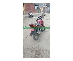 28 thousand bike sell good condition