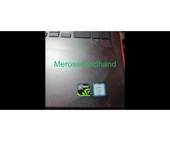 DELL Gaming Laptop   Core i7 + 4GB Nvidia GTX 1050Ti + 24GB RAM + 500 GB SSD - Image 4/5