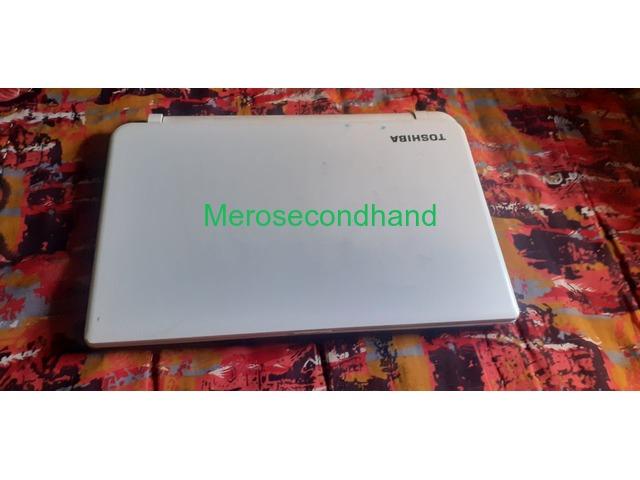 Secondhand loptop sale - 1/3