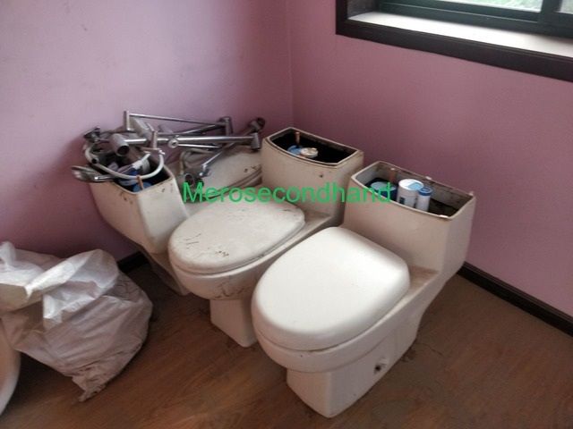 Commode - 1/2