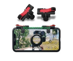 Pubg Mobile Phone Shooter Controller Gaming Trigger