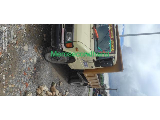 Tata mini truck 407 for sale - 1/3