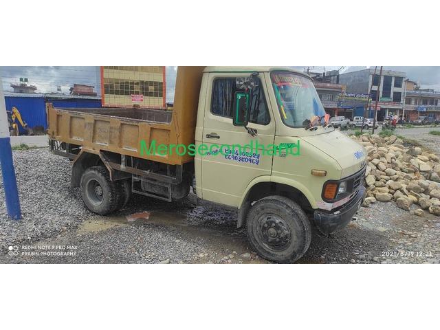 Tata mini truck 407 for sale - 2/3