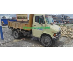 Tata mini truck 407 for sale