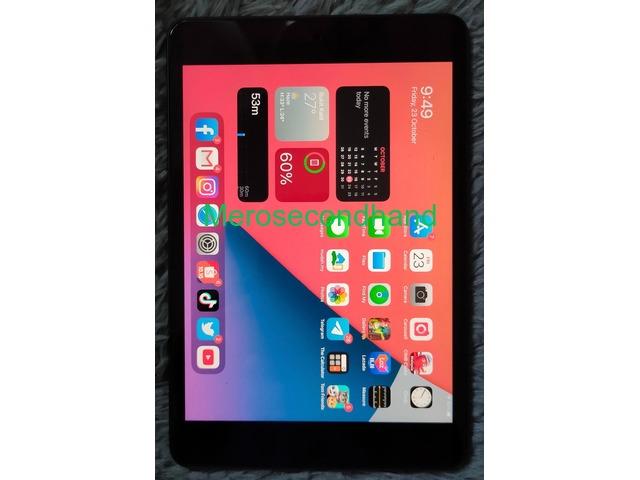 Ipad mini 5 for sell - 1/3