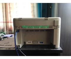 Printer for sale - Image 1/4