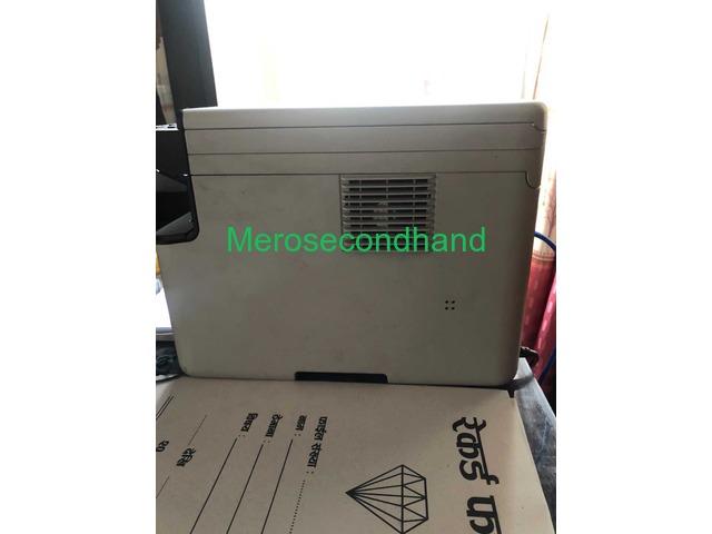 Printer for sale - 4/4
