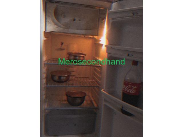 Refrigerator - 1/2