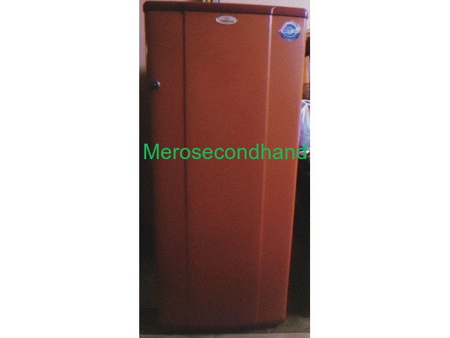 Refrigerator - 2/2
