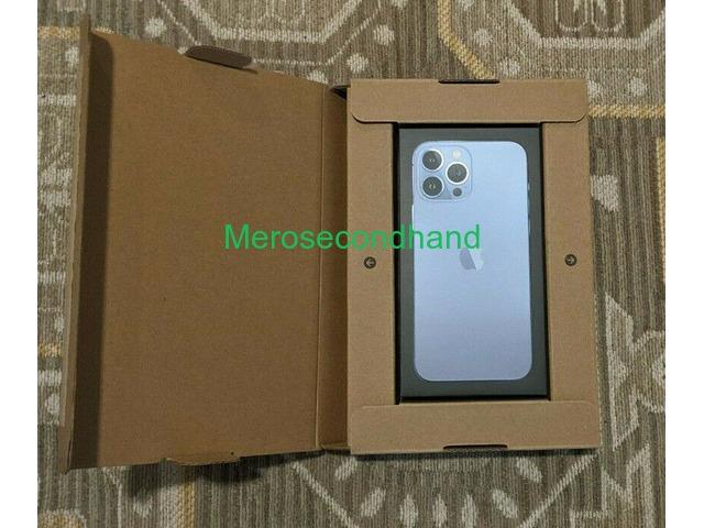 Apple iPhone 12 / 13 pro 512Gb Unlocked - 2/4