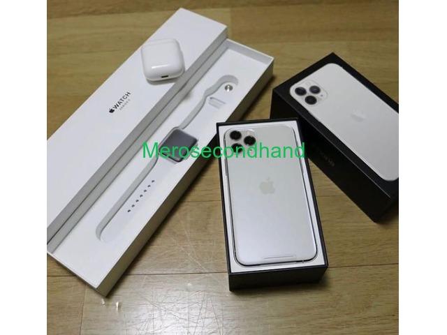 Apple iPhone 12 / 13 pro 512Gb Unlocked - 3/4