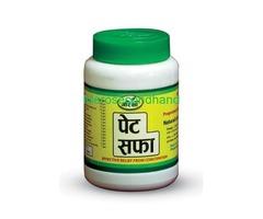Gorkha Pet Safa 100 Gm Laxative Granules