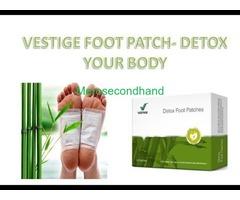 Vestige Detox Foot Patches 5 Pair