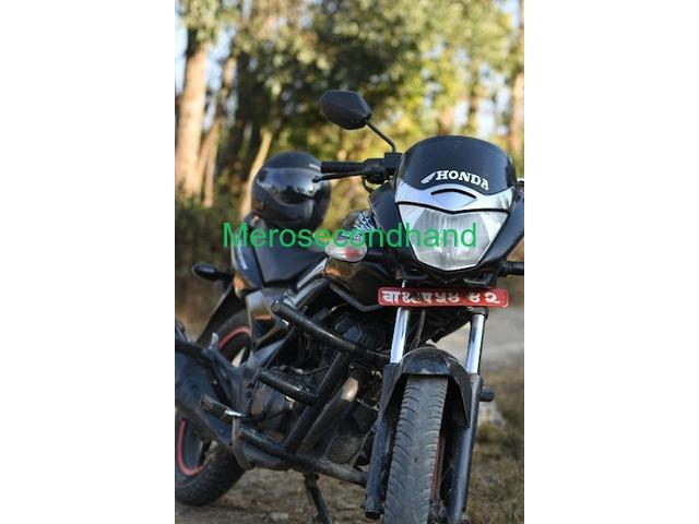 Honda Unicorn 150 CC bike on Urgent Sale, - 1/5