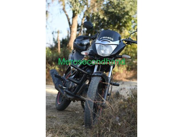 Honda Unicorn 150 CC bike on Urgent Sale, - 2/5