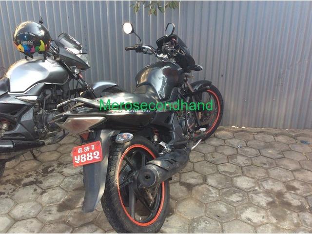 Honda Unicorn 150 CC bike on Urgent Sale, - 3/5