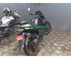 Honda Unicorn 150 CC bike on Urgent Sale, - Image 3/5