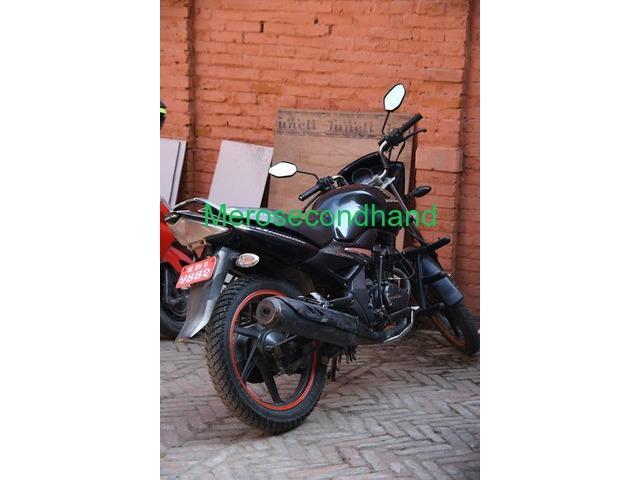 Honda Unicorn 150 CC bike on Urgent Sale, - 5/5